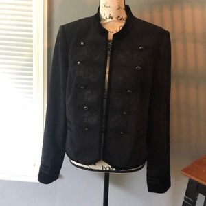 NWT White House black market blazer.